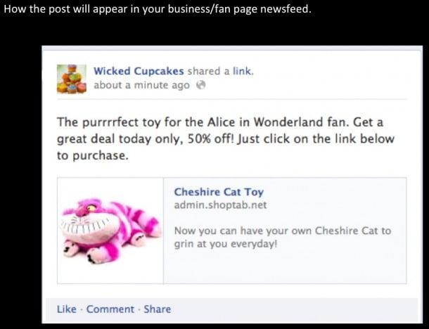 Step Facebook : 3 hình thức quảng cáo chính