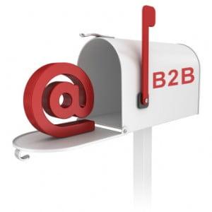 b2b-email