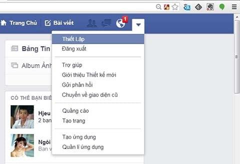 cach chong lua dao tren facebook 1 Cách chống lừa đảo trên Facebook đơn giản lại hiệu quả