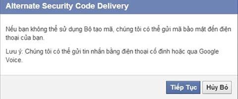 cach chong lua dao tren facebook 10 Cách chống lừa đảo trên Facebook đơn giản lại hiệu quả