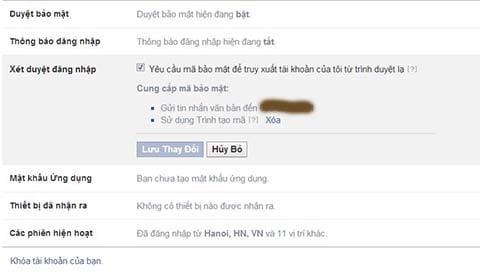 cach chong lua dao tren facebook 13 Cách chống lừa đảo trên Facebook đơn giản lại hiệu quả