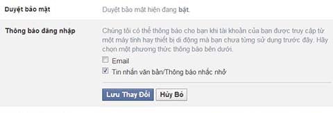cach chong lua dao tren facebook 14 Cách chống lừa đảo trên Facebook đơn giản lại hiệu quả