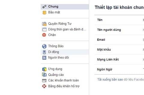 cach chong lua dao tren facebook 2 Cách chống lừa đảo trên Facebook đơn giản lại hiệu quả
