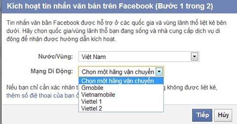 cach chong lua dao tren facebook 3 Cách chống lừa đảo trên Facebook đơn giản lại hiệu quả
