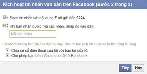 cach chong lua dao tren facebook 4 Cách chống lừa đảo trên Facebook đơn giản lại hiệu quả