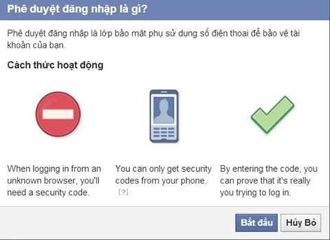 cach chong lua dao tren facebook 6 Cách chống lừa đảo trên Facebook đơn giản lại hiệu quả