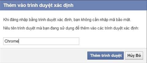 cach chong lua dao tren facebook 7 Cách chống lừa đảo trên Facebook đơn giản lại hiệu quả