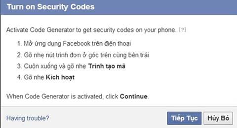 cach chong lua dao tren facebook 9 Cách chống lừa đảo trên Facebook đơn giản lại hiệu quả