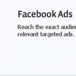 Facebook : 3 hình thức quảng cáo chính