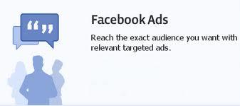 facebook ads Facebook : 3 hình thức quảng cáo chính