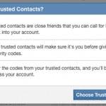 Facebook trình làng tính năng bạn bè giúp đỡ