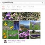 Bổ sung tính năng tìm nhanh ảnh cá nhân trên Google Search