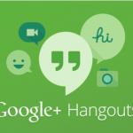 Google Hangouts sẽ tích hợp nhắn tin SMS như iMessage