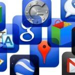 Google và Facebook chiếm đa số trong Top 25 ứng dụng Apple