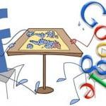 Vẻ đẹp bi kịch của mạng xã hội Google+