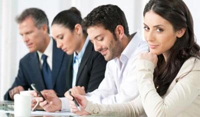 """Các nhân viên rất """"tinh"""", họ dễ dàng nhận ra ai chưa và ai đã sẵn sàng cho vị trí lãnh đạo"""