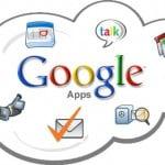 Giảm 40% phí dịch vụ Google Apps cho doanh nghiệp